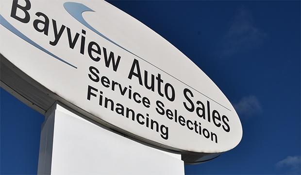 Dealer Service Logo
